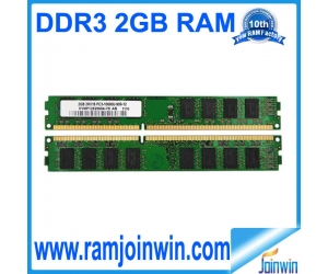 memoria ddr3 2gb for desktop