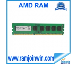 Hot selling Desktop AMD compatible 1600mhz ddr3 8gb ram