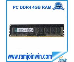 ETT chip ddr4 4gb ram for desktop