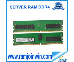 ECC REG Function  CL15 2Rx8 1.2V ddr4 8gb server ram factory in China