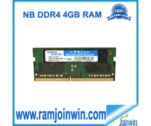 oem brand notebook ddr4 4gb 2133mhz ram
