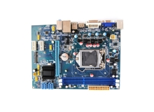 motherboard h61 Supports DDR3 1333/1066/800 memory