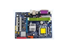 g41 motherboard with 3* SATA 3Gb/s connector ddr3 G45chipset