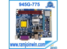 motherboard socket 775 ddr2 with 945G ICH7/ICH7M chipset for desktop 945G-775