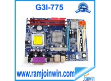 g31 lga775 ddr2 motherboard Supports 1333/1066/800/533MHz FSB