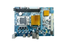 LGA1366 Socket x58 motherboard support REG ECC