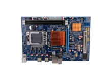 lga1366 socket X58 motherboard
