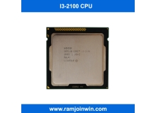 lga1155 socket dual core 3.1GHz cpu i3-2100