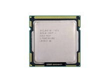 I7 870 dual core 2.93GHz lga1156 socket cpu processor