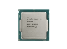I5 6400 ddr4 ddr3l lga1151 socket desktop cpu