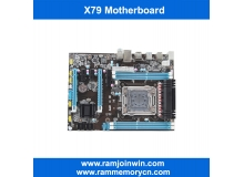 Support REG ECC  LGA 2011 socket  X79-V288 Server motherboard