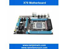 Chinese supplier OEM X79-V288 lga2011 ddr3 memory motherboard