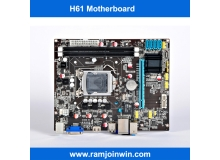 H61 Motherboard,Custom 12 v board pc mini itx motherboard lga1155 h61