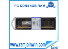 high quality 4gb ddr4 ram with ett original chipests  price