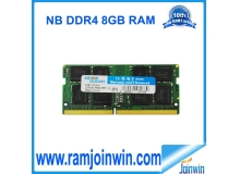 2017 OEM Laptop RAM DDR4 8GB 2133MHZ