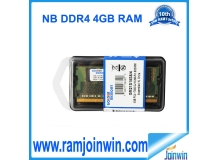 Best price 4gb ddr4 ram factory from China