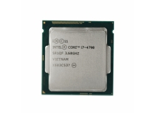 Low Price Original Processor LGA 1150 Socket CPU Intel Core i7 4790 3.6GHz 3600MHz