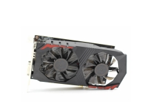 Chinese professional supplier wholesale pc computer gpu graphic card 1050TI 4GB DDR5