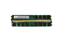 Shenzhen computer accessories non ecc unbuffered ddr2 2g 800mhz ram