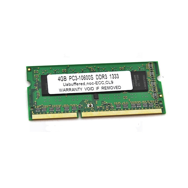 2014 Ram Memory 4gb 1333mhz Ddr3 Laptop