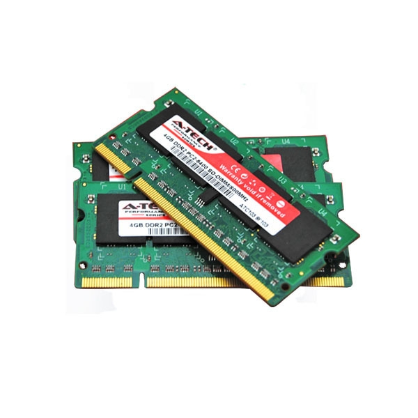 4gb Ram Ddr2 Laptop From Joinwin